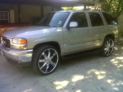 Mickey972s 2005 GMC Yukon