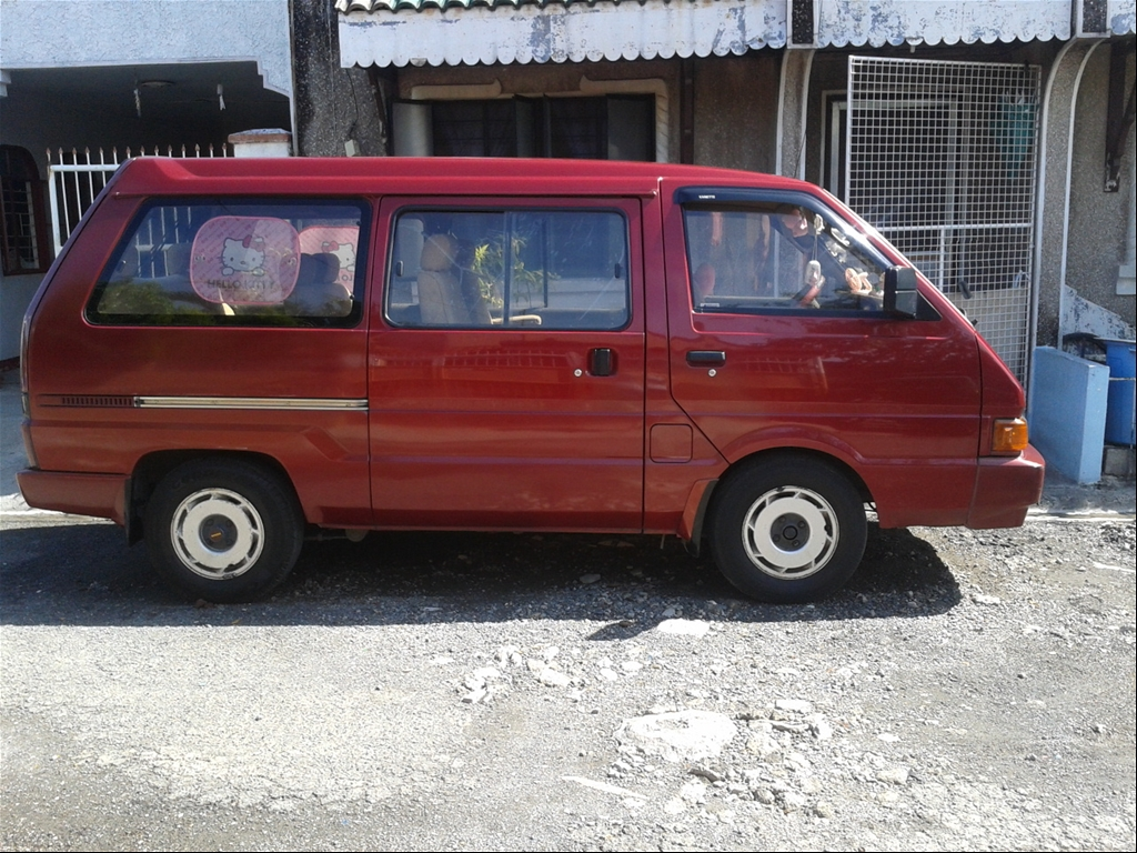 Another Buddz1206 1993 Nissan Vanette post... - 14876992