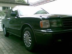 febrisuharto 1997 Toyota Crown