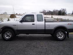 Mackenzie91s 1997 Ford Ranger Regular Cab