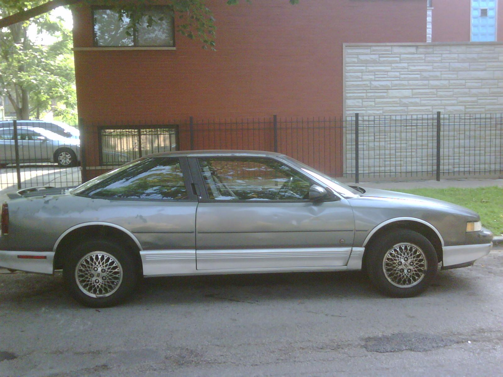 dch_2 1989 Oldsmobile Cutlass Supreme Specs, Photos ...