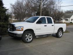BorisT72's 2006 Dodge Ram 1500 Quad Cab
