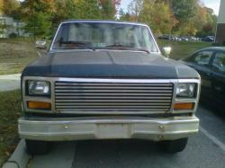 hutch63b 1981 Ford F150 (Heritage) Regular Cab