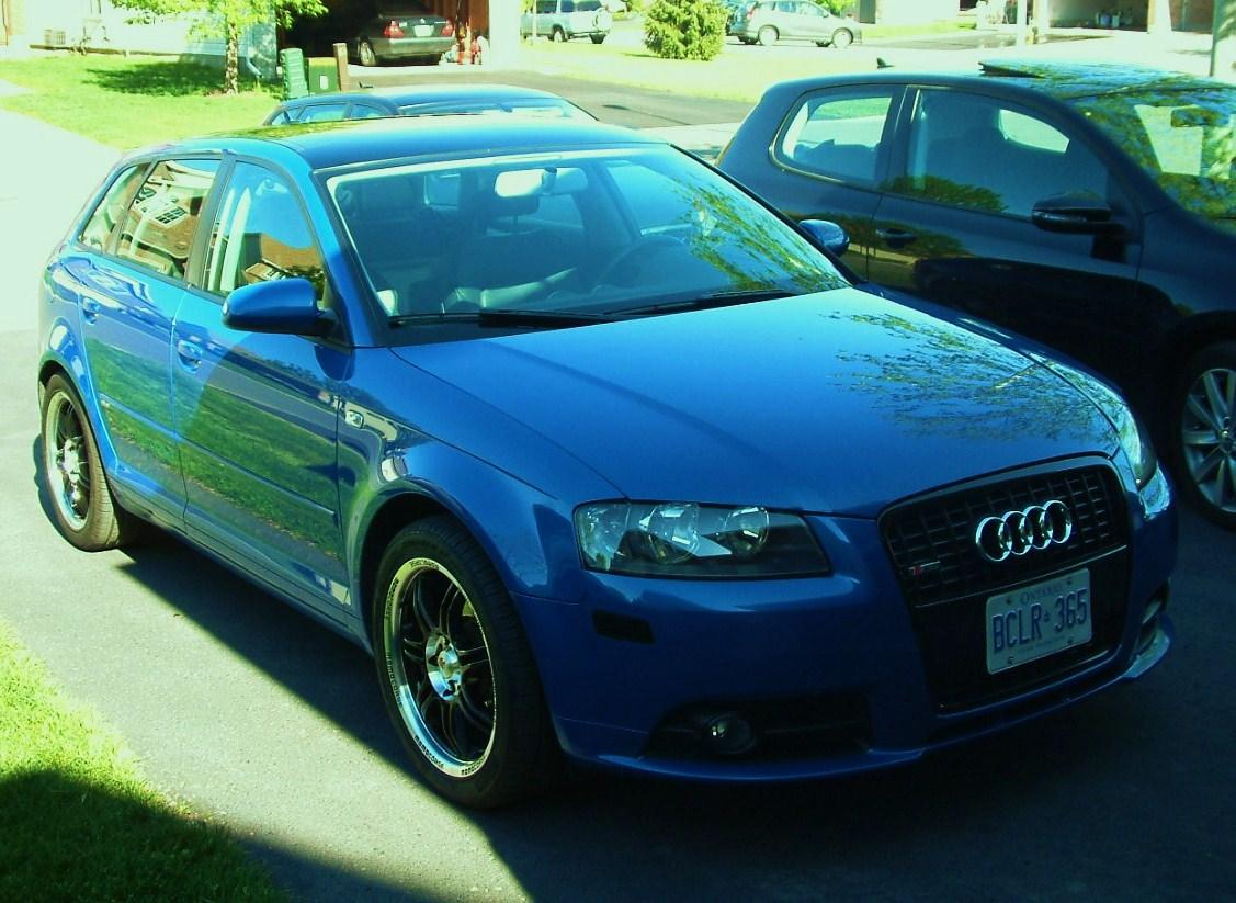 Another yannick3133 2008 Audi A3 post... - 14878123