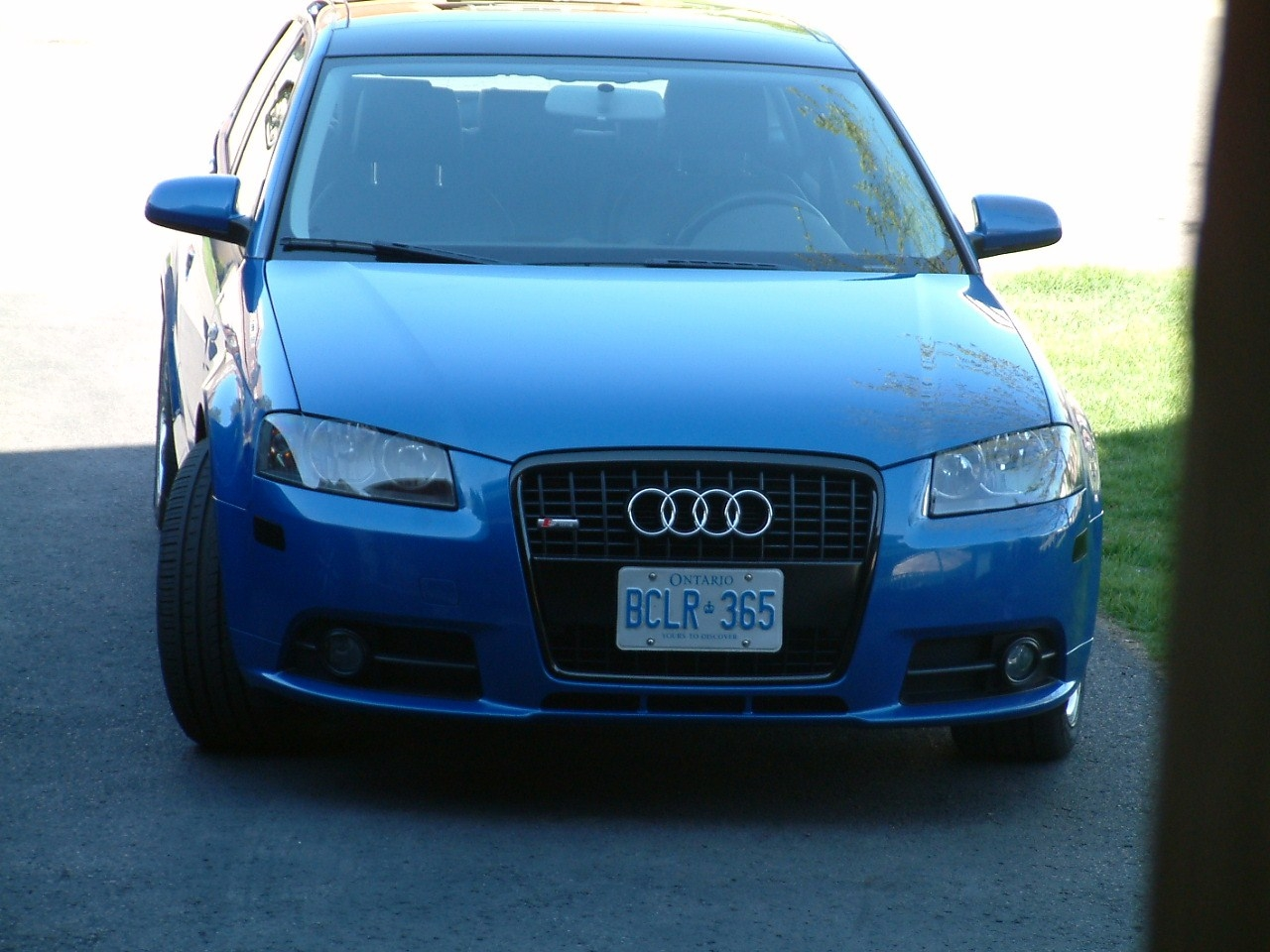 Another yannick3133 2008 Audi A3 post... - 14878130