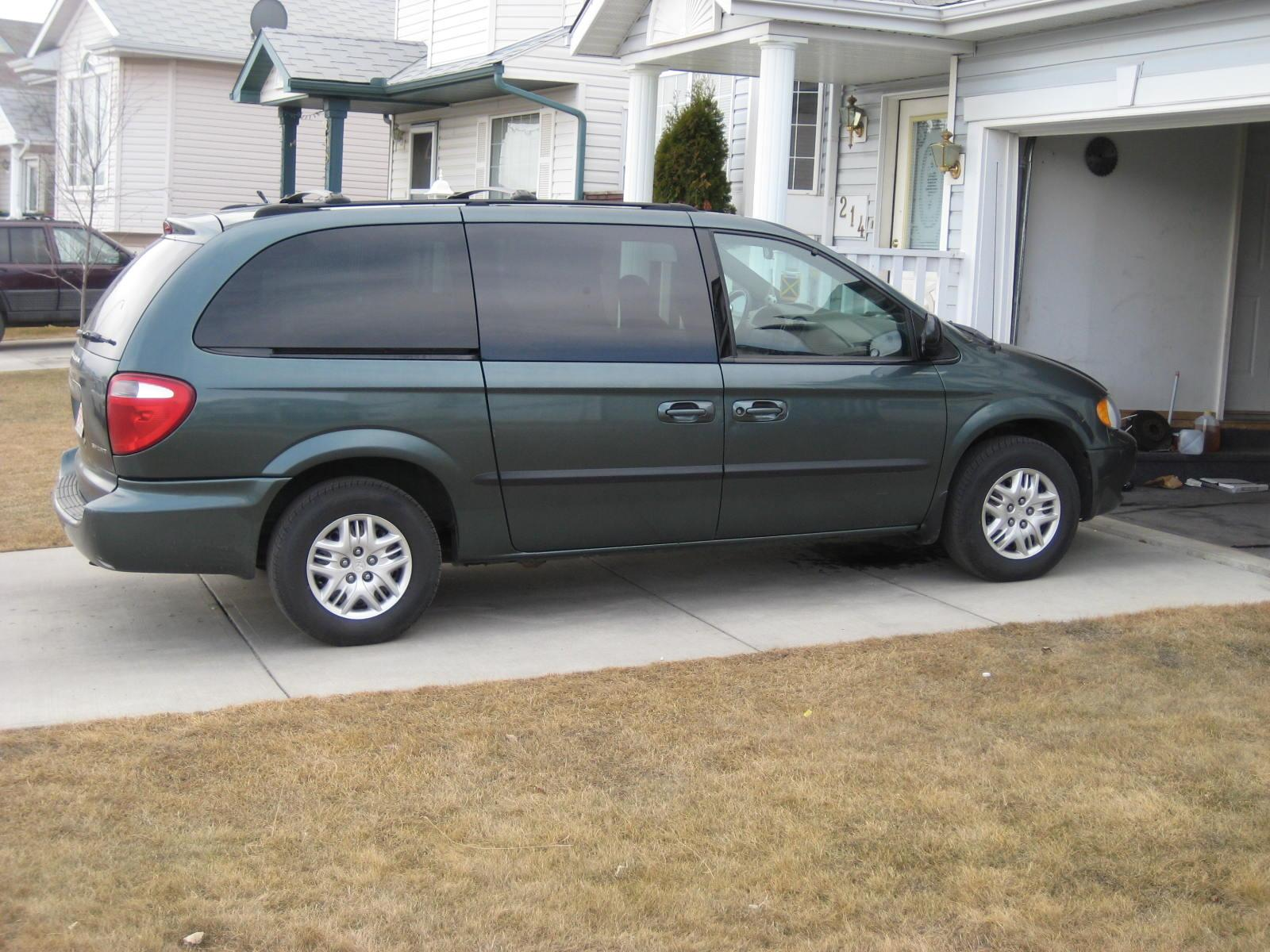 brotha man 2002 dodge grand caravan passengersport minivan 4d specs photos modification info. Black Bedroom Furniture Sets. Home Design Ideas