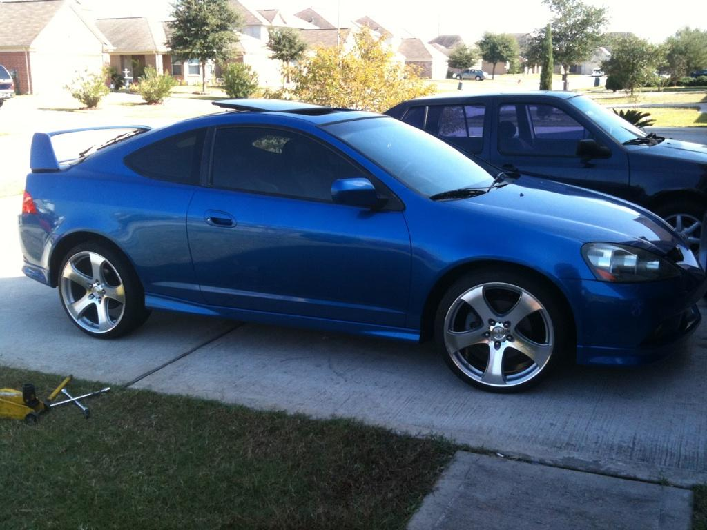victorious 2006 acura rsxtype s hatchback coupe 2d specs photos modification info at cardomain. Black Bedroom Furniture Sets. Home Design Ideas