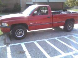 BigDogLarry 1994 Dodge Ram 2500 Regular Cab