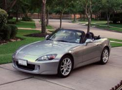 aphex4000s 2005 Honda S2000