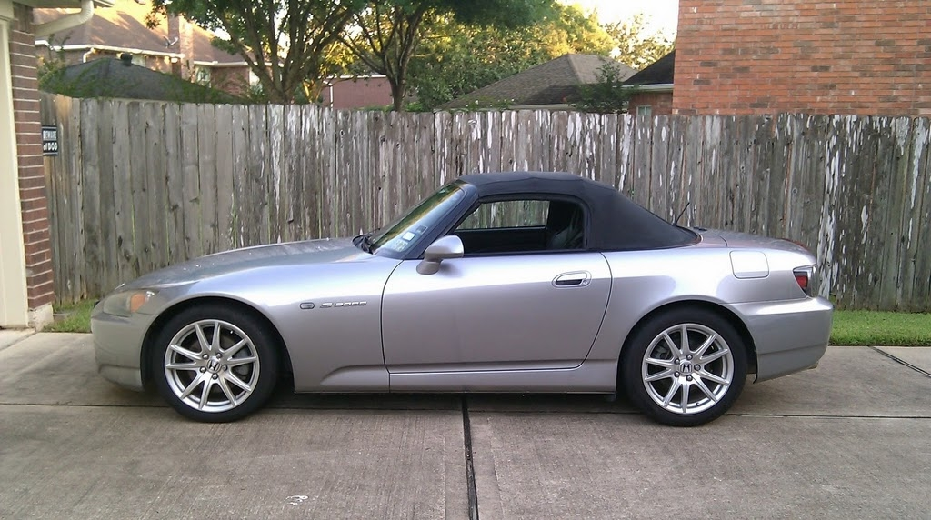 Another aphex4000 2005 Honda S2000 post... - 14878914