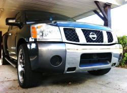 bluedream9 2006 Nissan Titan King Cab