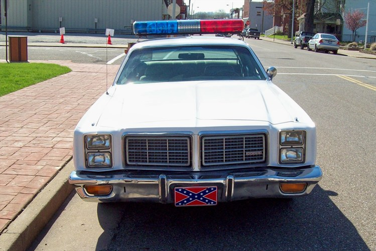 1978 dodge monaco police car submited images