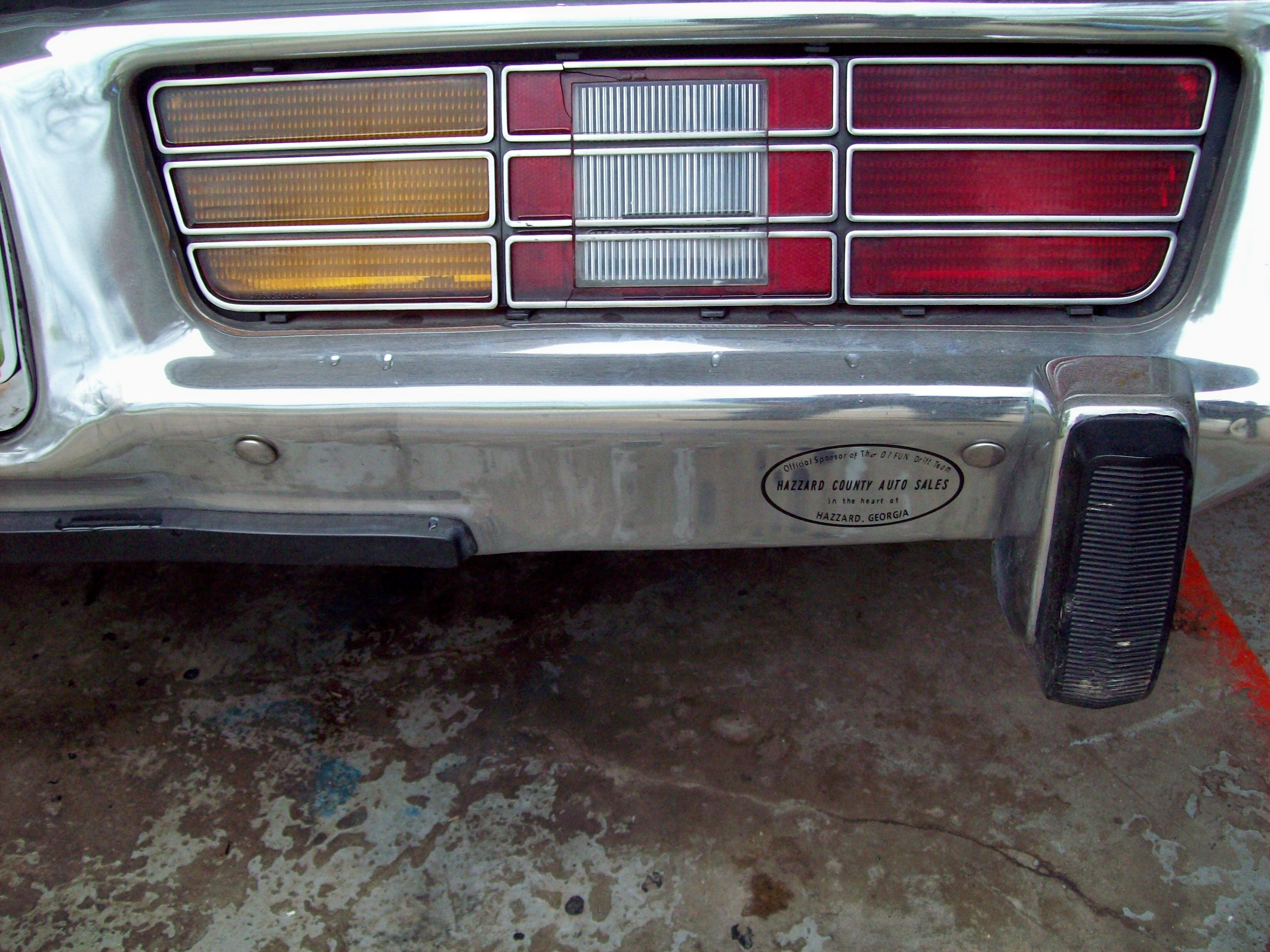 Another dadstoys 1978 Dodge Monaco post... - 14879566