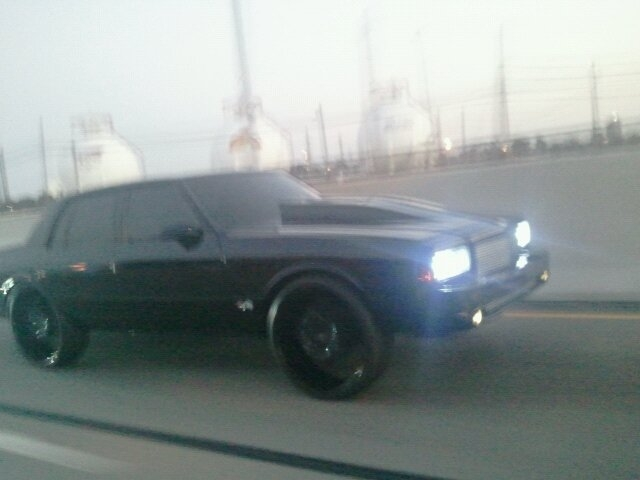Another BOSSBOX 1989 Chevrolet Caprice post... - 14880144