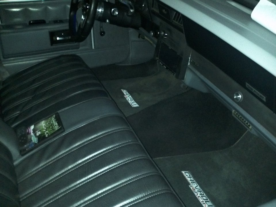 Another BOSSBOX 1989 Chevrolet Caprice post... - 14880151