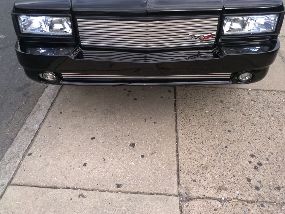 Another BOSSBOX 1989 Chevrolet Caprice post... - 15301848