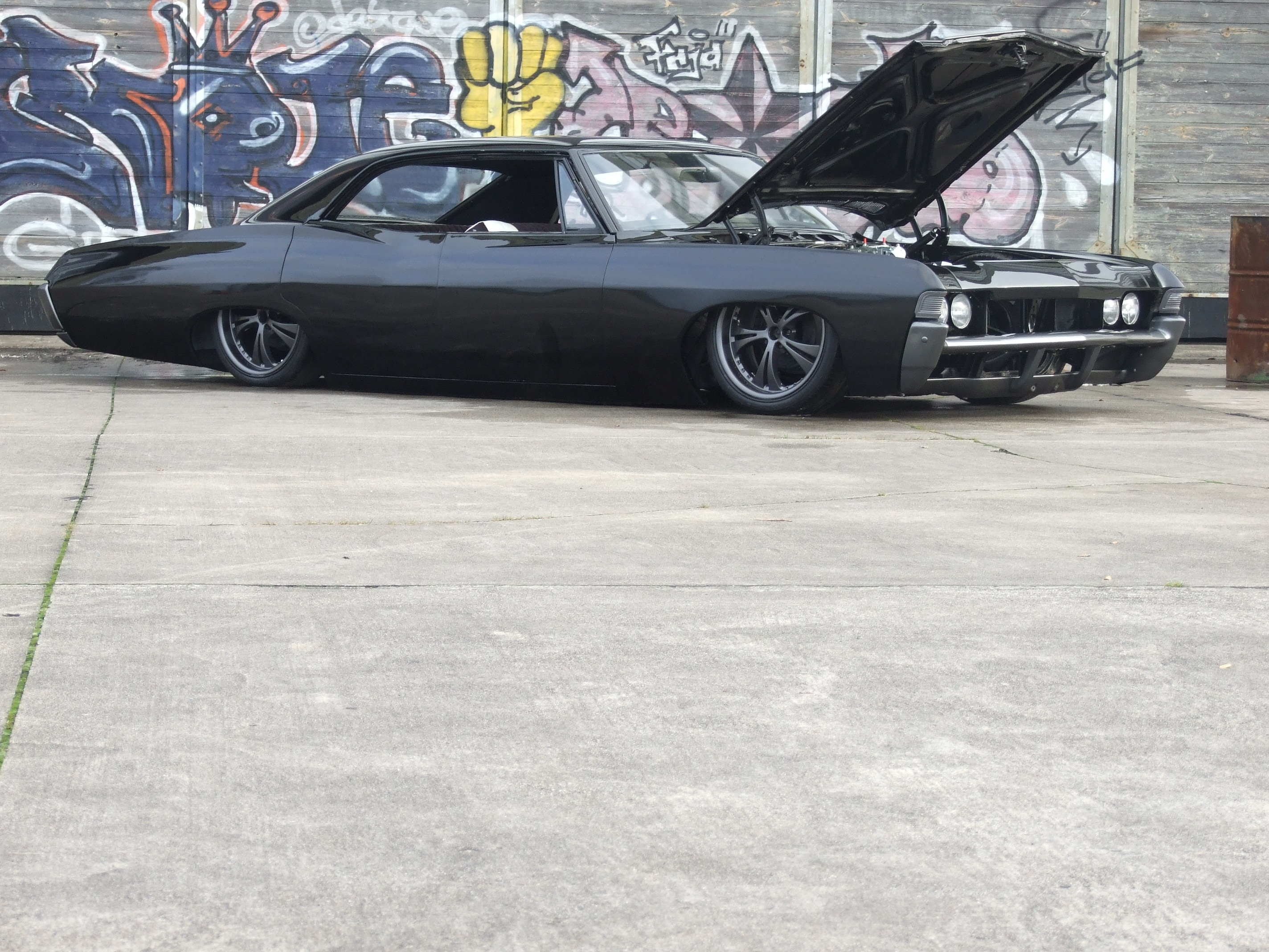 Another hardcore-rods 1968 Chevrolet Impala post... - 14877873