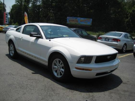 Another El_Diablo_Stang 2005 Ford Mustang post... - 14880745
