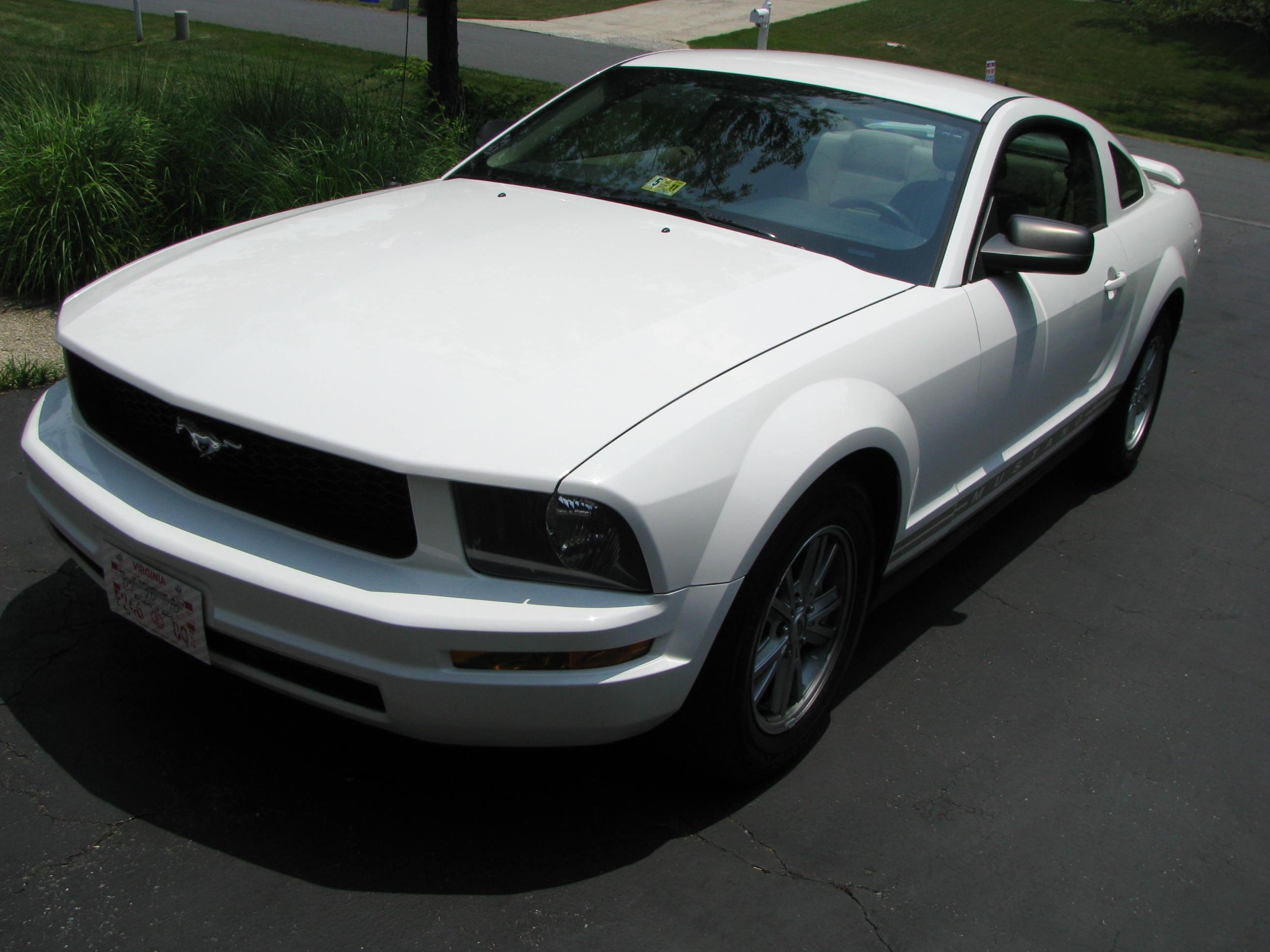 Another El_Diablo_Stang 2005 Ford Mustang post... - 14880749