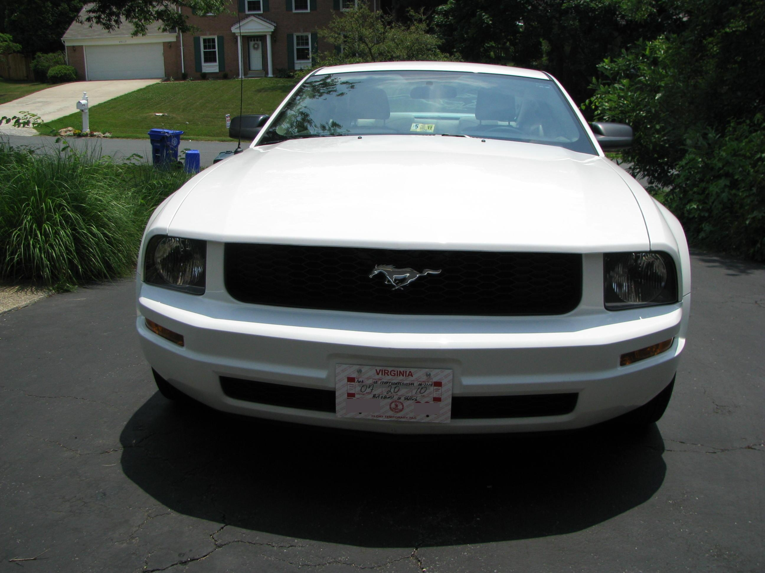 Another El_Diablo_Stang 2005 Ford Mustang post... - 14880750