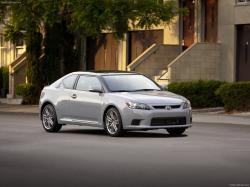 CCstCs 2011 Scion tC
