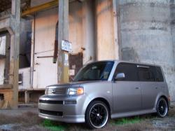 ScionGuy89s 2006 Scion xB