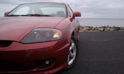 tremmells 2006 Hyundai Tiburon