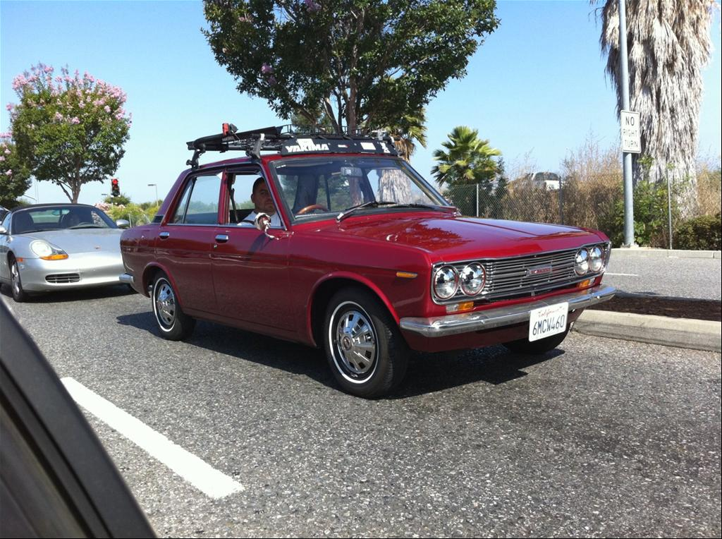 Datsun 510 for sale craigslist datsun 510 cars for sale 1971 datsun