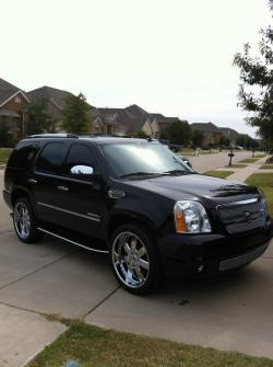 mc0733 2010 GMC Yukon Denali