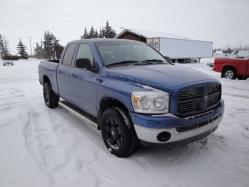 Torquearms 2007 Dodge Ram 1500 Quad Cab