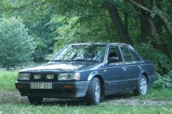 Napster88s 1986 Mazda 323