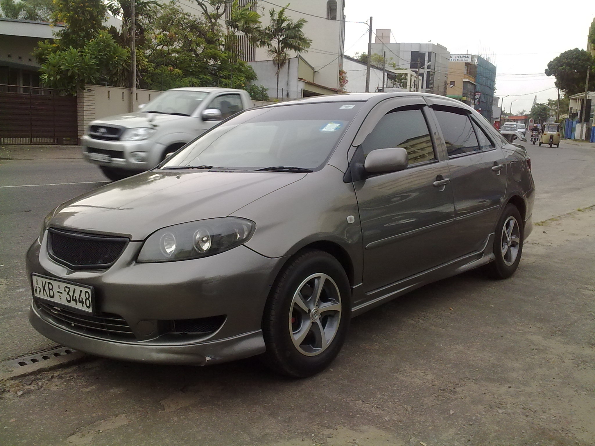 Another ShafeerSameen 2005 Toyota Vios post... - 14881477
