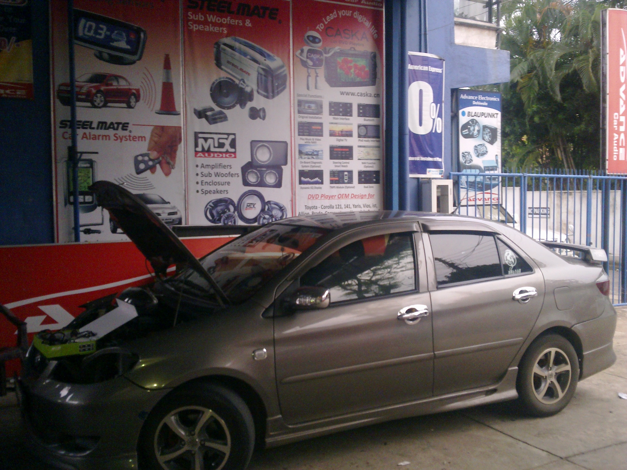 Another ShafeerSameen 2005 Toyota Vios post... - 14881485