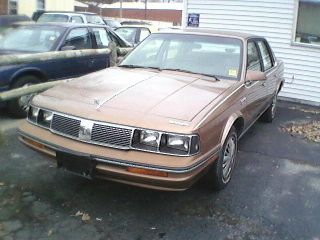 cknarf  oldsmobile cutlass ciera specs  modification info  cardomain