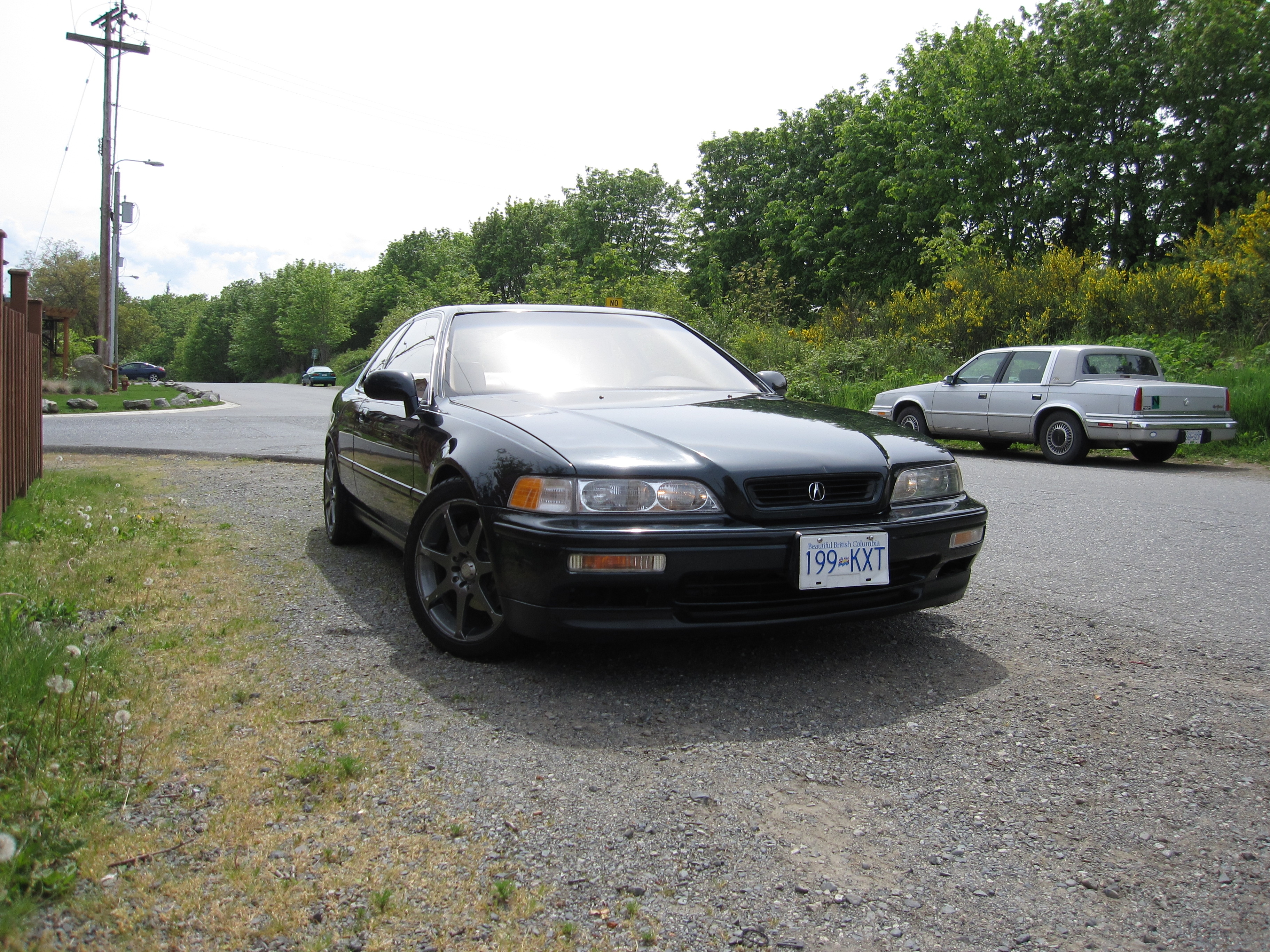 Another AcLegend88 1991 Acura Legend post... - 14882234