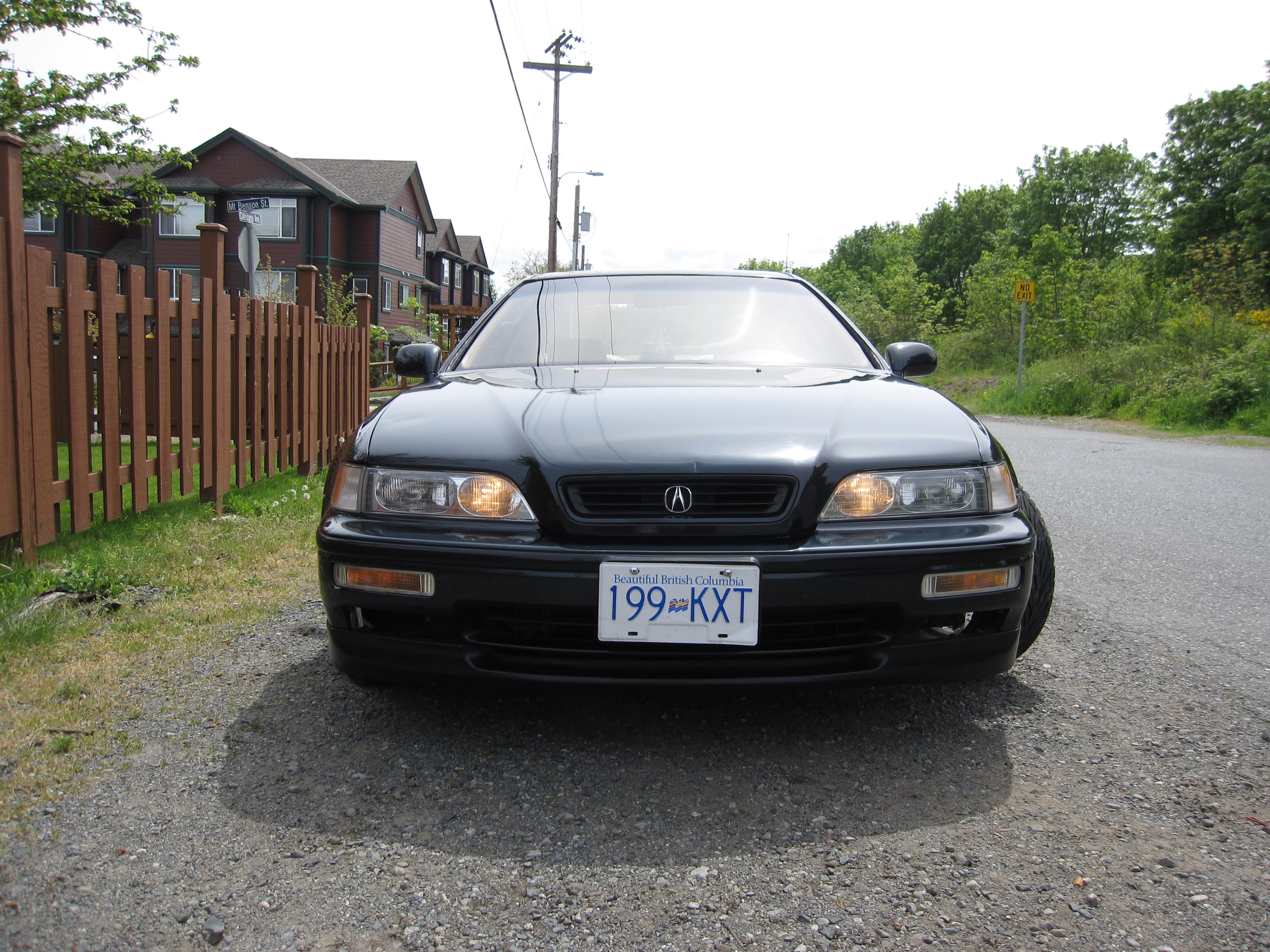 Another AcLegend88 1991 Acura Legend post... - 14882235