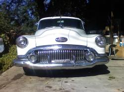 Bluepig47 1951 Buick Special Deluxe