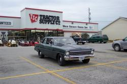 novaltys 1967 Chevrolet Chevy II