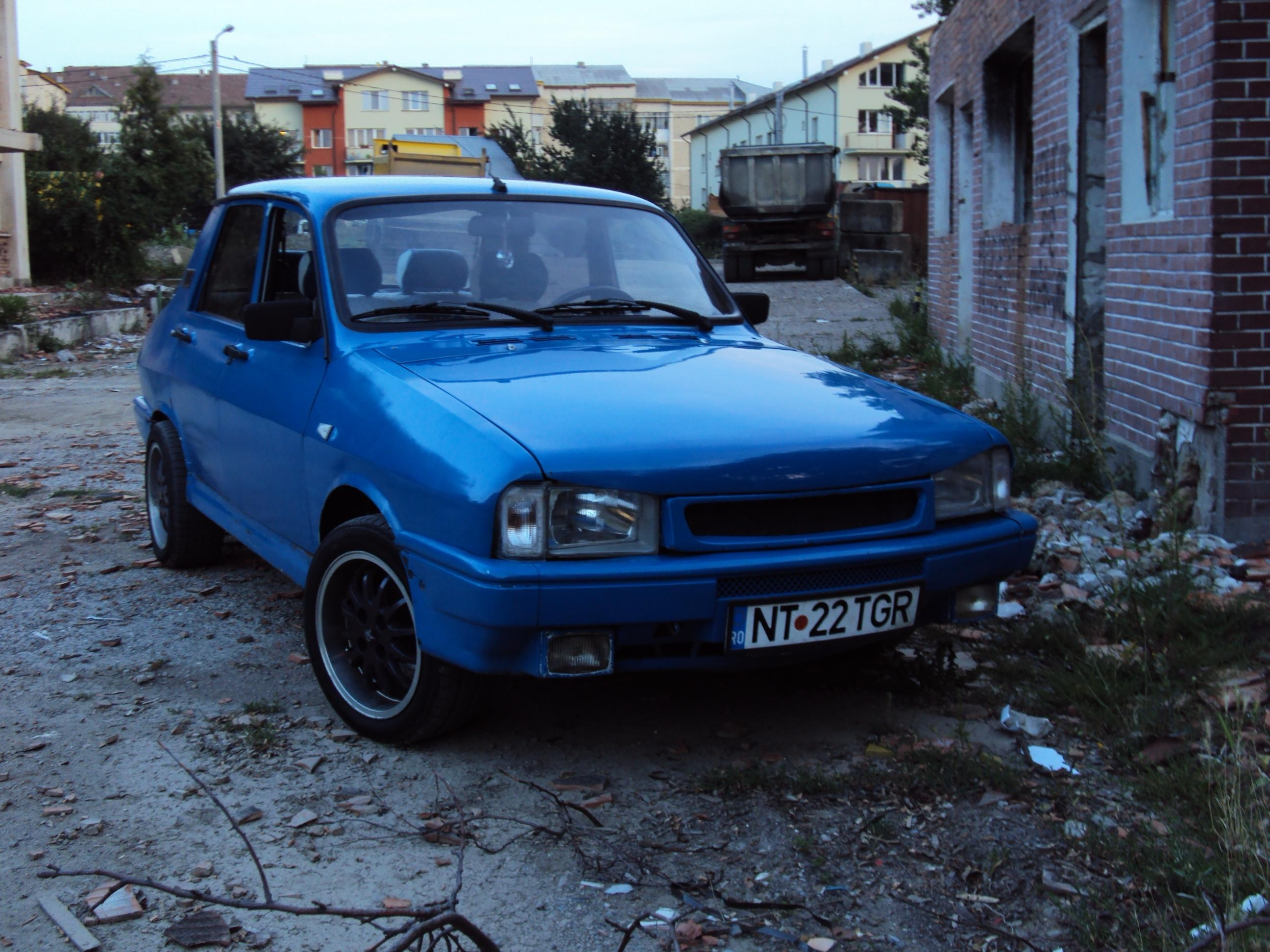 Another Tryfy 1998 Dacia 1300 post... - 14883812