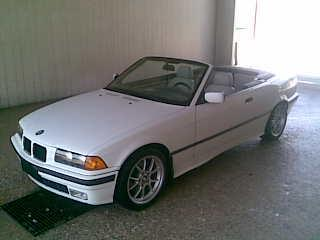 Another dingo7621 1994 BMW 3 Series post... - 14884245