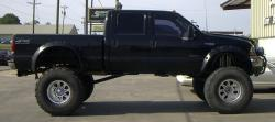 Motorsport_E's 2005 Ford F250 Super Duty Crew Cab
