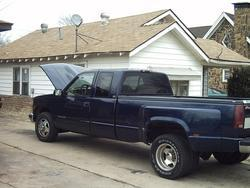 Another dingo7621 1995 Chevrolet 3500 Extended Cab post... - 14884754