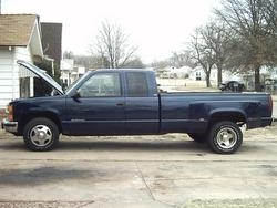 Another dingo7621 1995 Chevrolet 3500 Extended Cab post... - 14884756