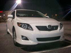 Preeze23s 2010 Toyota Corolla