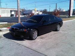 trickett90s 2005 Lincoln LS