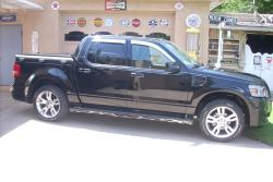 Pudgedaddys 2009 Ford Explorer Sport Trac