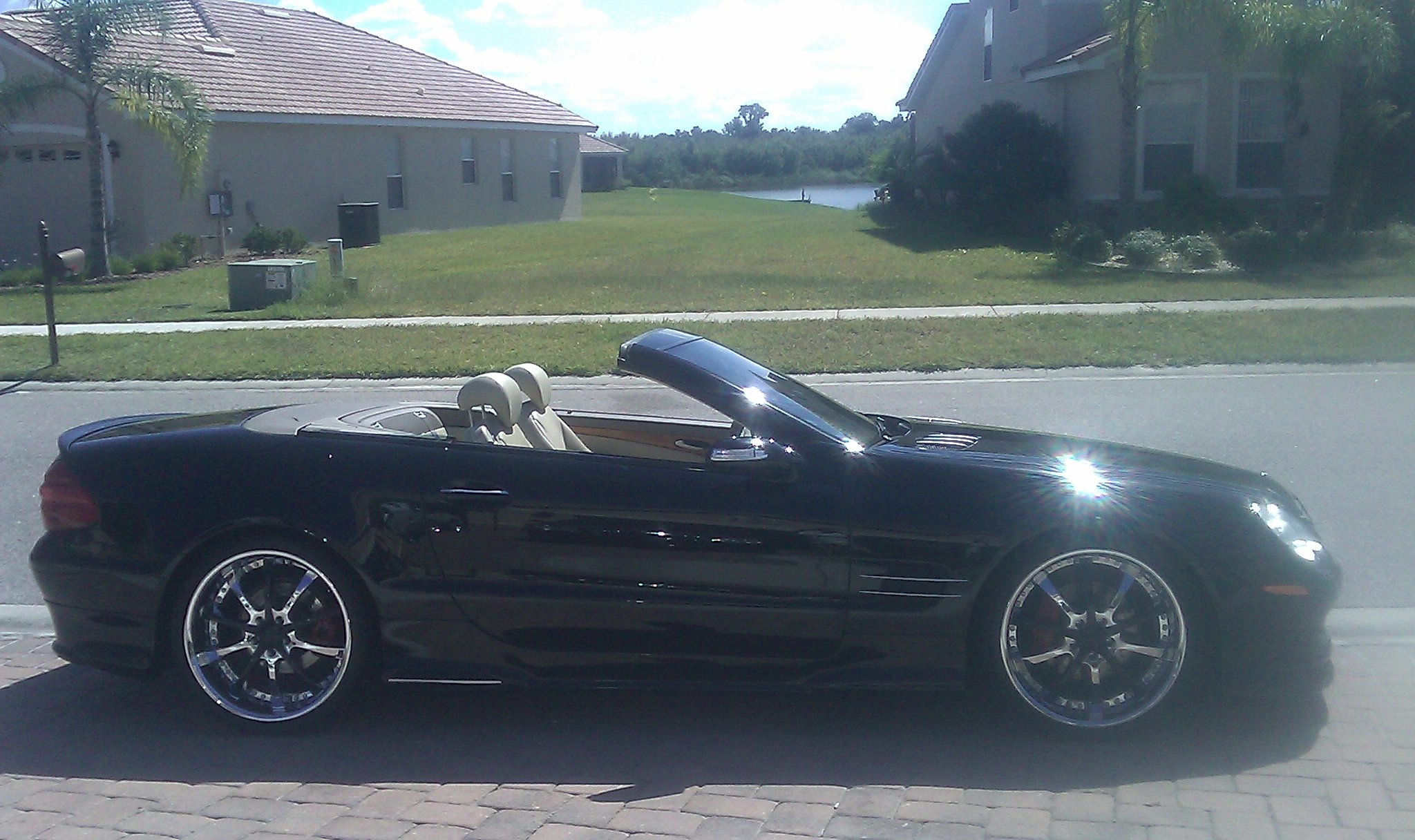Another wilsongarcia 2006 Mercedes-Benz SL-Class post... - 14887016