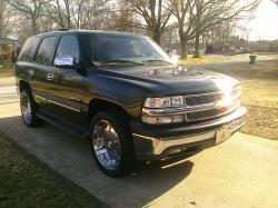 eezy@bellsouth.ns 2003 Chevrolet Tahoe