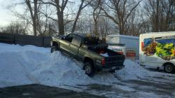 michon08 2006 Chevrolet 2500 HD Extended Cab