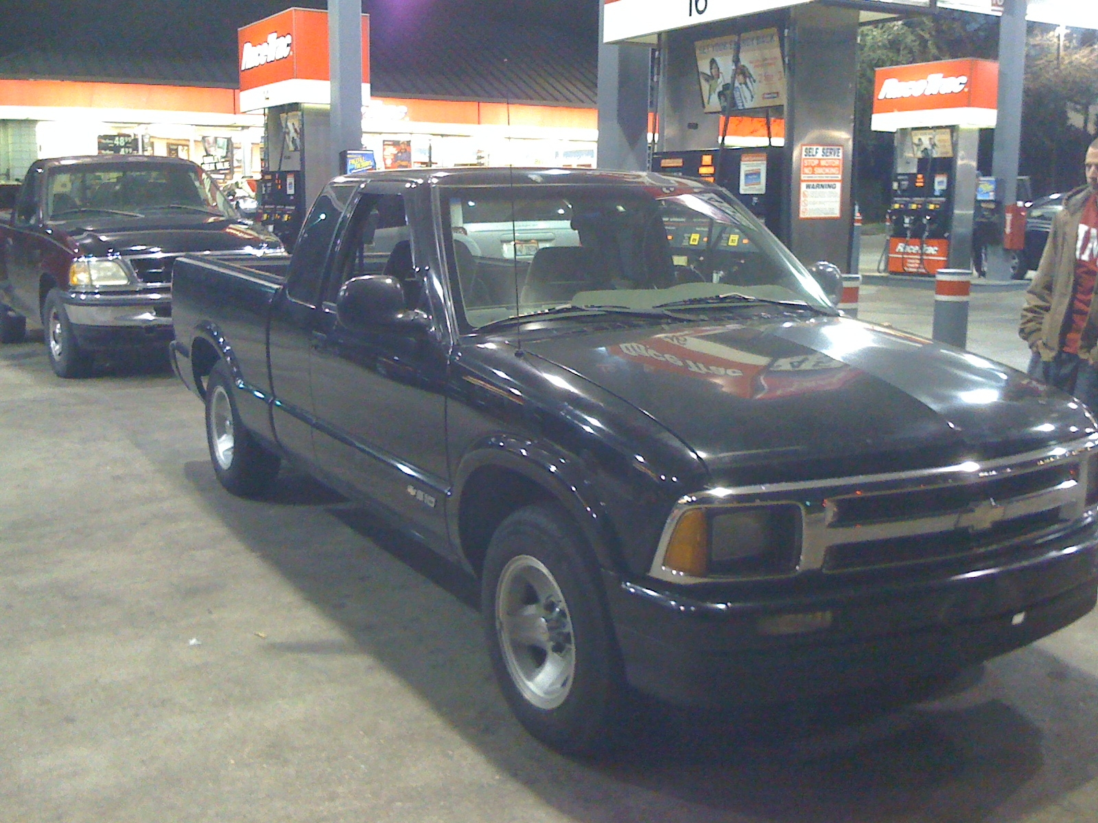 Another crazydayz 1997 Chevrolet S10 Extended Cab post... - 14887448